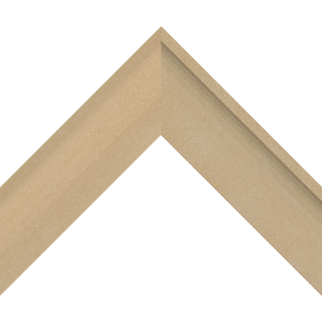 2-1/4″ Thatch Suede Shallow Scoop Liner Picture Frame Moulding