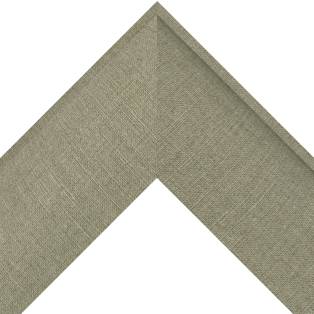 3-1/2″ Barley Linen Scoop Wrap